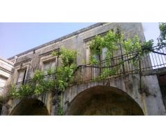 Piccolo Borgo Rurale con Agrumeto