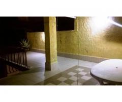 Elegante e raffinato piano attico arredato