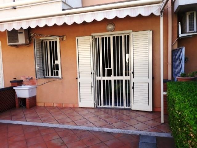 Fondachello di Mascali piano terra con terrazzi e ingresso autonomo