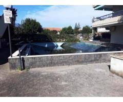 Fondachello di Mascali appartamento in residence con piscine