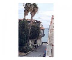 Trivani a Torre Archirafi a pochi passi dal mare con garage