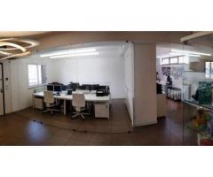 Nuovo villino anche uso prestigioso ufficio