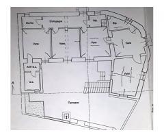 Villa primi del '900 elegante raffinata e ben restaurata