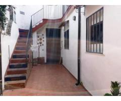 Casa indipendente piano terra e primo totalmente restaurata