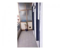 Quadrivani in piccolo residence con garage di 40 mq