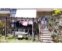 Appartamento restaurato con bel giardino