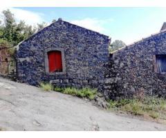 Sant'Alfio Vigneto di 20.000 mq con palmento e fabbricati in pietra