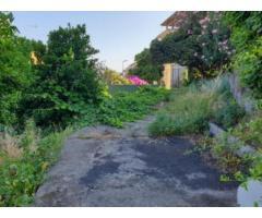 Casa indipendente panoramica in centro con giardino e garage