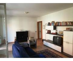 Villino al prezzo di un appartamento con ampi spazi esterni