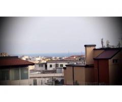 Trevani e mezzo via Orto Limoni a ultimo piano con panorama