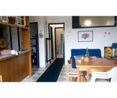 Praiola Mare appartamento lato scogliera con grande corte