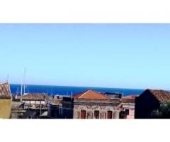 Cinque vani con garage vicino al mare e al porto turistico
