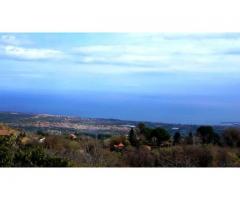 Puntalazzo di Mascali loco piano terra panoramico