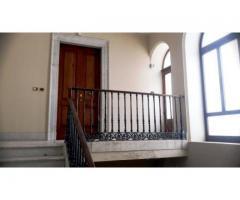 Appartamento in palazzo storico primi '900 restaurato