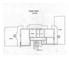 Appartamento nuovo con bel giardino e garage di 40 mq