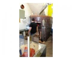Cedo molto ben avviata pizzeria nel centro storico di Giarre