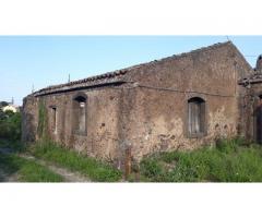 Casale a San Giovanni Montebello da Restaurare