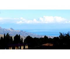 Villino a Presa con tanta vista e terreno di 1200 mq