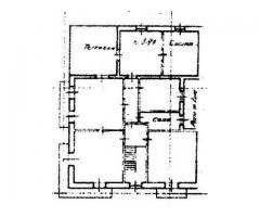 Mascali terra cielo centrale con ampi spazi giardino e garage