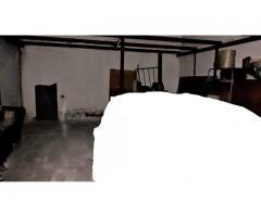 Garage centrale e comodo di 47 mq zona corso Messina