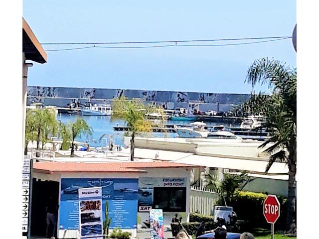 Bottega o ufficio a pochi passi dal lungomare di Giardini- Naxos
